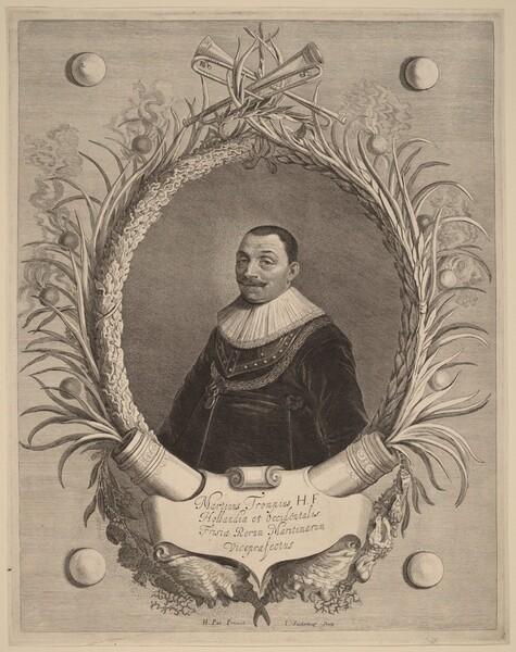 Martin van Tromp