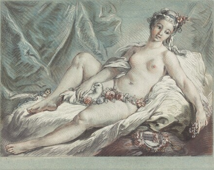 The Awakening of Venus