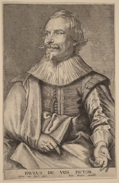 Paul de Vos