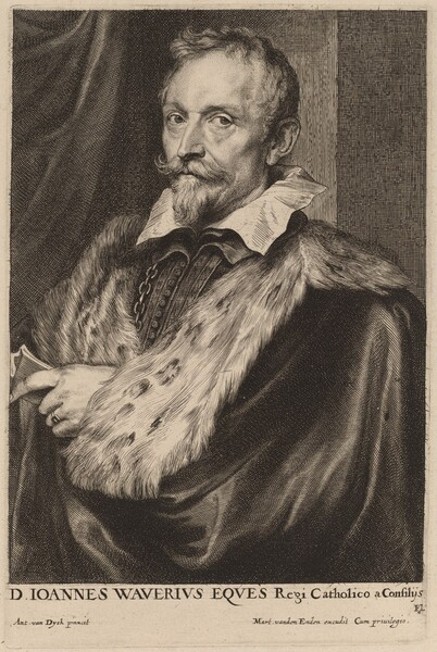 Jan van der Wouwer