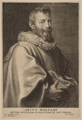 Artus Wolfart
