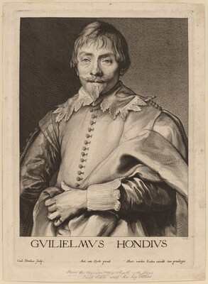Willem Hondius