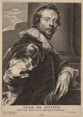 Adam de Coster