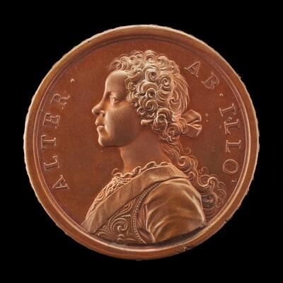 Prince Henry Stuart, 1725-1807, Cardinal of York 1747 [reverse]