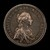 Coronation of Queen Charlotte [obverse]