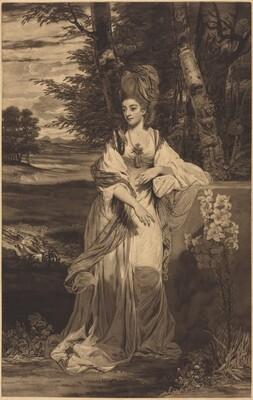 Catherine, Lady Bampfylde