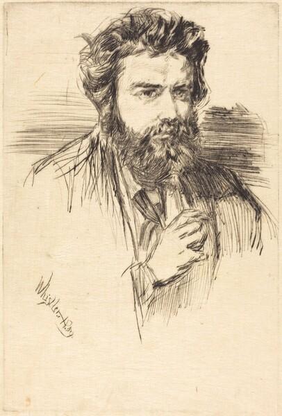 Astruc, A Literary Man