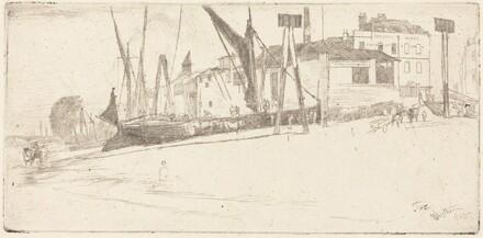 Chelsea Wharf