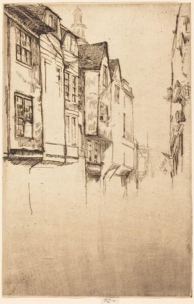 Wych Street