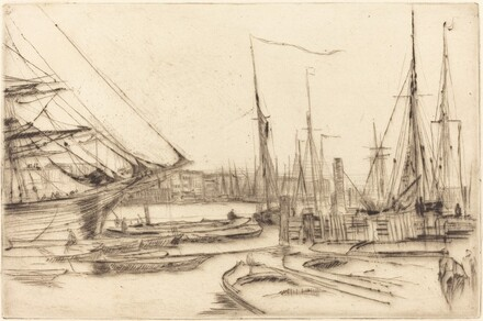 A Sketch from Billingsgate