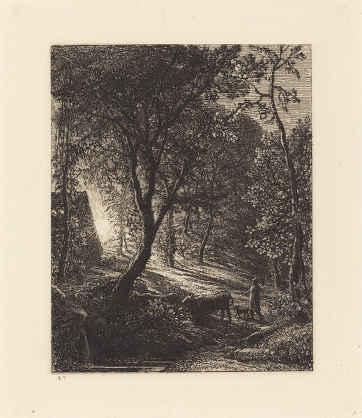 The Herdsman's Cottage