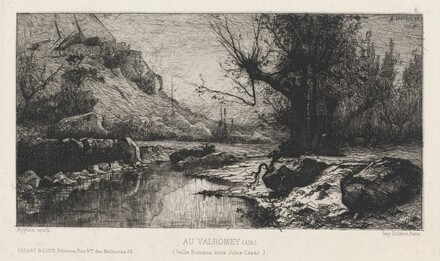 Au Valromey