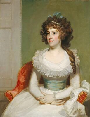 Matilda Caroline Cruger
