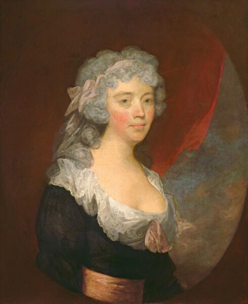 Mrs. William Hartigan