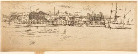 Dry-Dock, Southampton