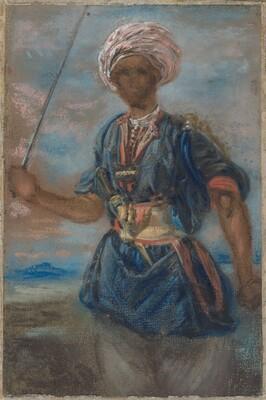 A Turk