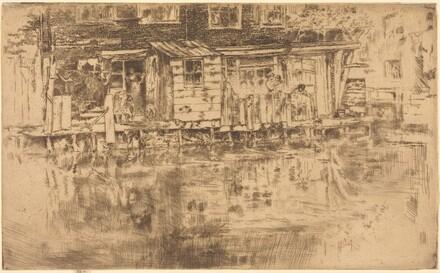 Long House - Dyer's - Amsterdam