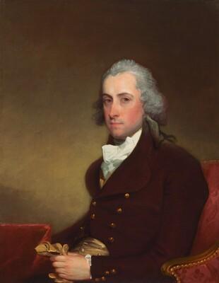 Stephen Van Rensselaer III