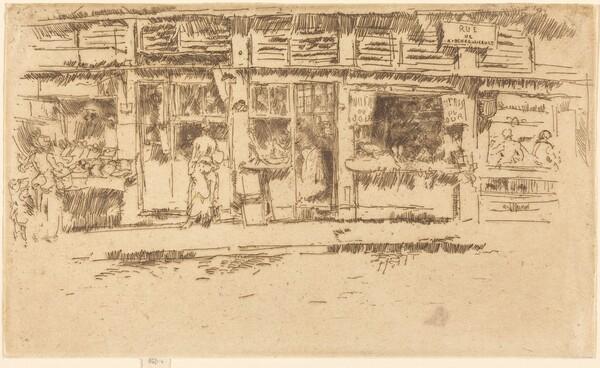 Rue de la Rochefoucault