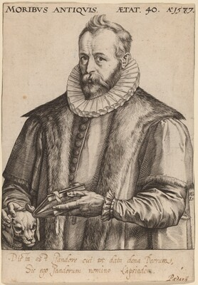 Justus Lipsius