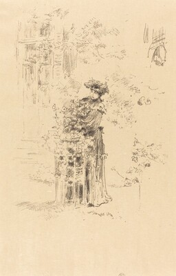 La Belle Jardiniere