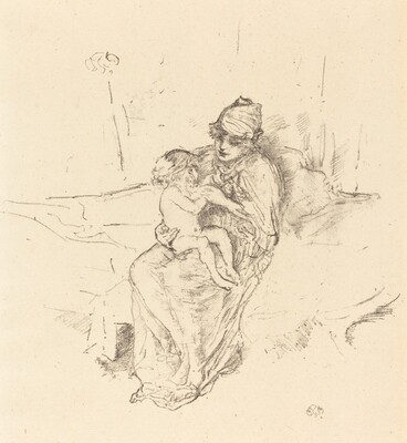Mother and Child, No. 1