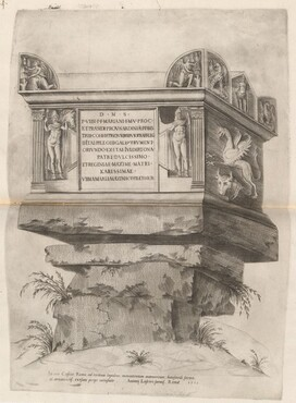 Tomb of Nero
