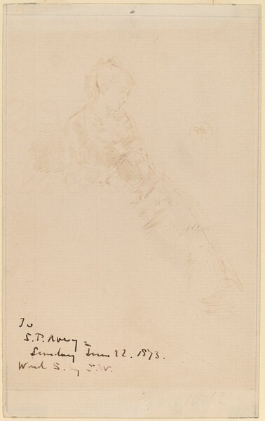 Sketch of Maud