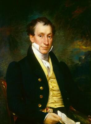 Robert G. L. De Peyster