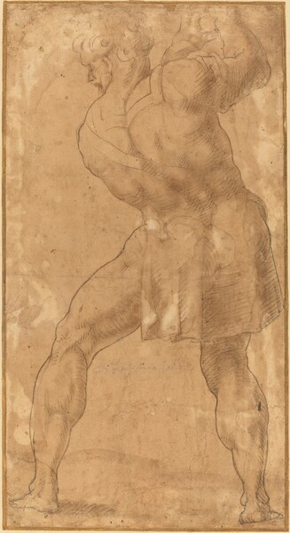 Figure of a Man