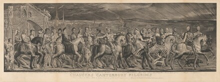 The Canterbury Pilgrims