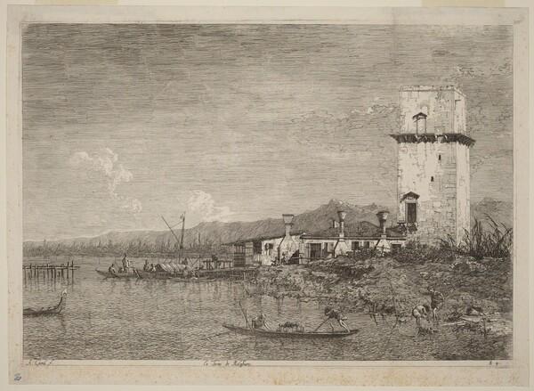 La Torre di Malghera