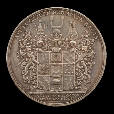 Shield of Arms [reverse]