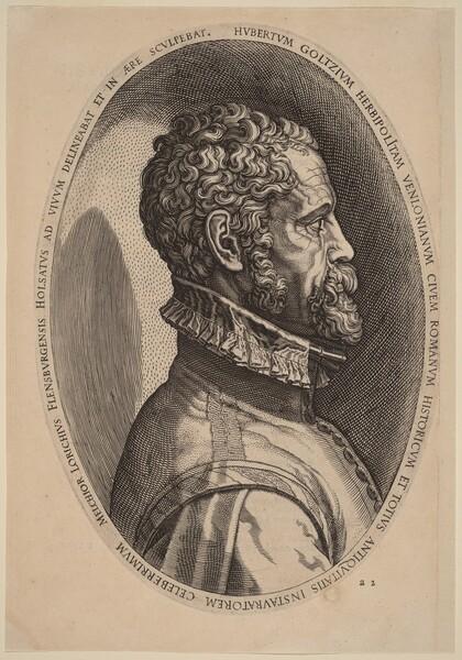 Hubert Goltzius