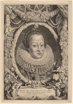 Eleanora, Wife of Ferdinand II