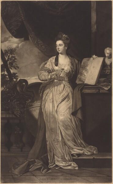 Lady Broughton