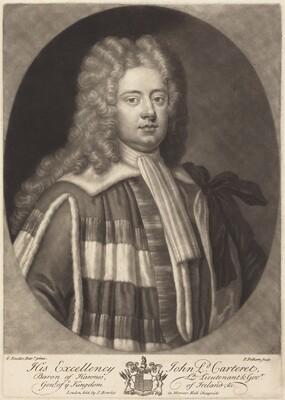 John, Lord Carteret
