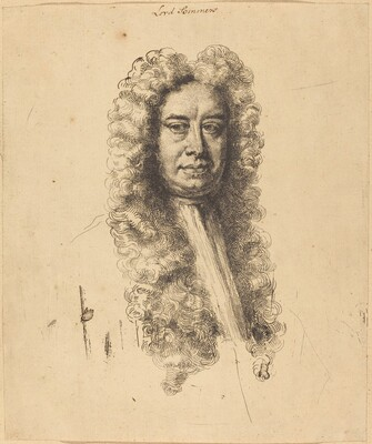 John, Lord Somers