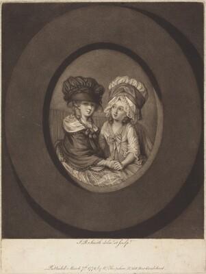 Les Deux Ami (The Two Friends)