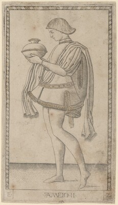 Fameio (Servant)