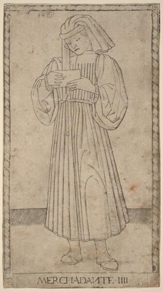 Merchadante (Merchant)