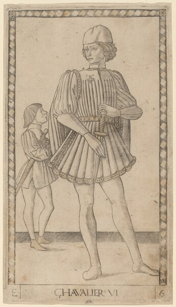 Chavalier (Knight)