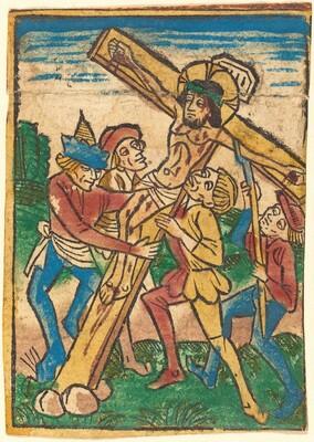 Raising the Cross