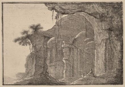 Ruins of an Amphitheater