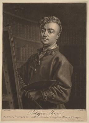 Philip Mercier