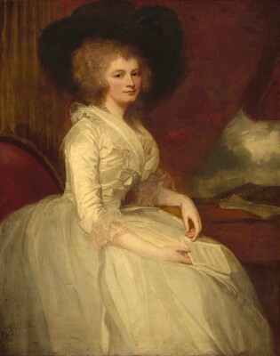 Mrs. Alexander Blair