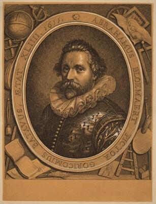 Abraham Bloemaert