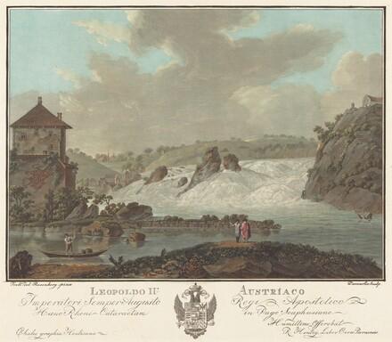 Falls of Schaffhausen