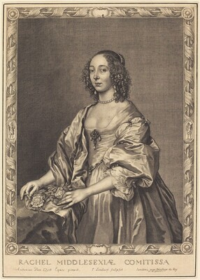 Rachel, Countess of Middlesex