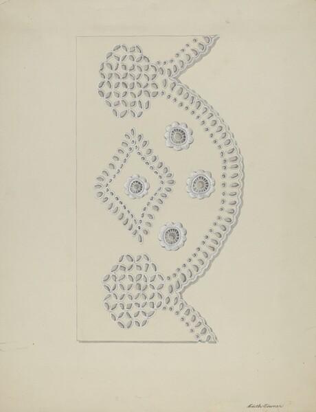 Eyelet Embroidery